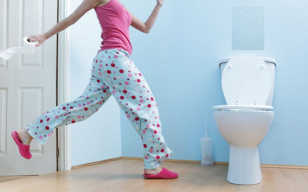 Is Night Time Urination Effecting Your Sleep?
